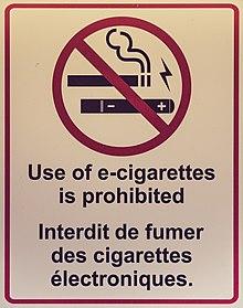 Electronic cigarette - WikiVisually
