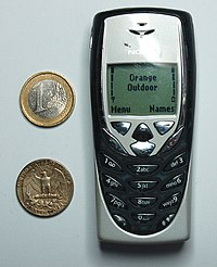 outlet store f67cc bd229 Nokia 8310 - Wikipedia