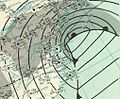 Nor'easter 1961-01-20 weather map.jpg