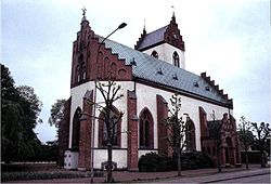 Hörby Church