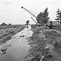 Normalisatie van beken, graven en dempen van sloten, leggen riolering, duikers e, Bestanddeelnr 162-0128.jpg