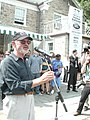 Norman Jewison at the 2001 CFC BBQ. (48198942211).jpg
