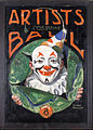 Norman Rockwell - Artists Costume Ball - Google Art Project.jpg