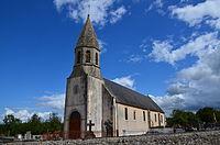 Noron-la-Poterie - Église Saint-Germain.JPG
