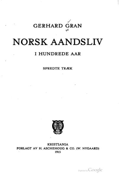 File:Norsk aandsliv i hundrede aar 1915.djvu