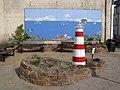North Berwick's other lighthouse - geograph.org.uk - 402538.jpg