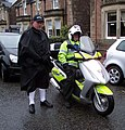 Northern Constabulary Pipe Band at Inverness Tattoo Scotland (6030690578).jpg
