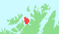 Norway - Kvaløya, Finnmark.png