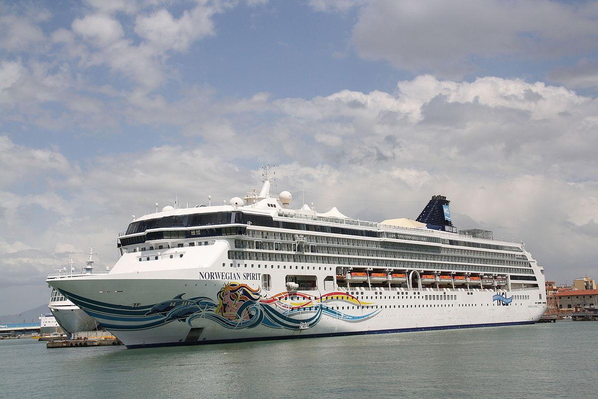 Norwegian Star Cruise August  Greek Islands