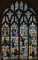 Norwich Cathedral, Stained glass window (48382387187).jpg
