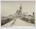 Notre-Dame de la Garde, Marseille - Hallwylska museet - 107228.tif