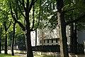 Nowa Huta cross (now), os. Teatralne, Nowa Huta, Krakow, Poland.jpg