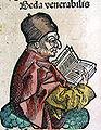 Nuremberg chronicles - Bede (CLVIIIv).jpg