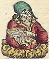 Nuremberg chronicles f 252v 1 (Nicolaus perotus).jpg