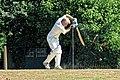 Nuthurst CC v. Henfield CC at Mannings Heath, West Sussex, England 050.jpg