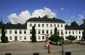 Södermanland County - Image: Nyköping, Länsstyrelsen