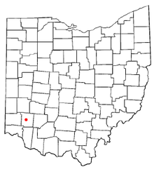 The Lebanon Gazette - Wikipedia, the free encyclopedia