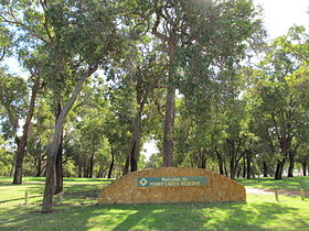 OIC perry lakes reserve sign.jpg