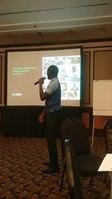 File:ORGANIZING A HIGHLY SUCCESSFUL PHOTO CONTEST by Sam Oyeyele - Wikimania 2018.webm