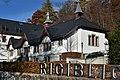 Oberstrass - Hotelrestaurant und Theater Rigiblick 2015-11-06 14-53-02.JPG