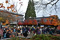 Occupy Eugene Rally 1 (Eugene, Oregon).jpg