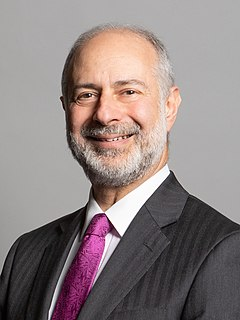 Fabian Hamilton British politician