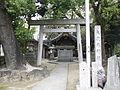 Ogama Jinja Shinto-Shrine 20150412.JPG