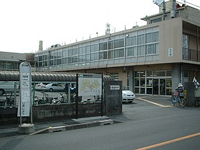 Okegawa City Office.jpg