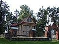 Okras Sv. Hieronīma Romas katoļu baznīca, Andrupenes pagasts, Dagdas novads, Latvia - panoramio.jpg