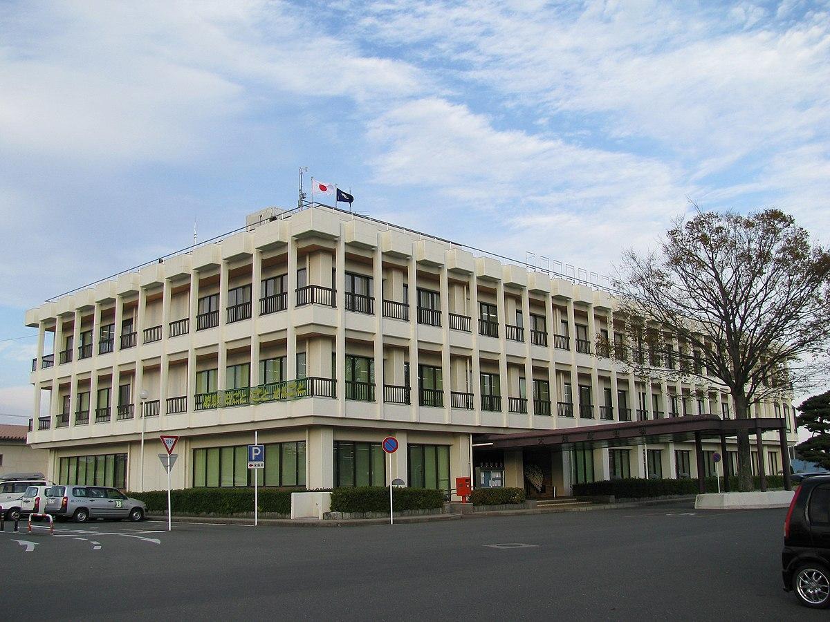 Ōkuma, Fukushima - Wikipedia