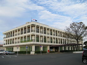 Okuma town office.jpg
