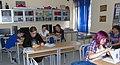 Okupljanje učesnika Wiki-kampa Trstenik 2018. u Domu učenika u Trsteniku 05.jpg