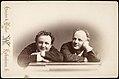 Olaf & Emil Poulsen - 1892 - Clemens Weller - Royal Danish Library.jpg