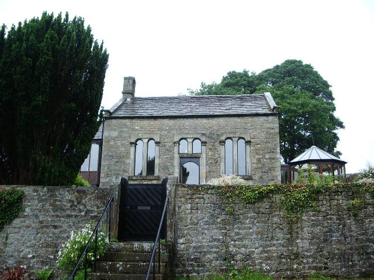 Old Church House - geograph.org.uk - 467249.jpg