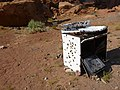 Old Mining Equipment, Hey Joe Canyon, DyeClan.com - panoramio (1).jpg