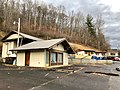Old Thunderbird Motel, Cherokee, NC (32767255508).jpg