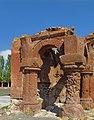 Old arc in Harichavank Monastery 08-01-2012.jpg