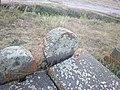 Old big graveyard, Angeghakot 04.jpg