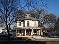 Ole O. and Marie Forton House - panoramio.jpg