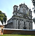 Olyka Kolegiata Troyits'kiy Kostel 01 2 (YDS 6707).jpg