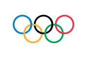 Olympic flag.svg