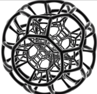 Omnitruncated tesseract stereographic (tCO).png