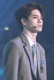 Ong Seong-woo at Produce101 Concert in July 2017 01.png