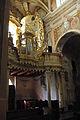 Opatów Kolegiata św. Marcina wnętrze (02).jpg