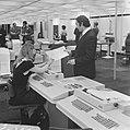 Opdracht Veenman op Efficiency Beurs voor Nixdorf-computer, Bestanddeelnr 925-9743.jpg