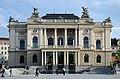 Opernhaus Zürich - Sechseläutenplatz 2013-08-31 18-30-40.JPG