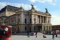 Opernhaus Zürich - Sechseläutenplatz 2013-08-31 18-33-32.JPG