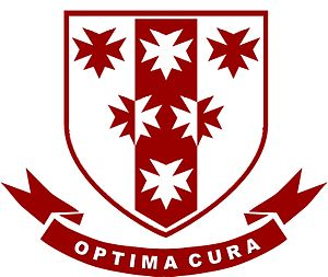 6 Medical Battalion Group - Image: Optima Cura