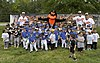 Orioles Fort Meade clinic (27113225295).jpg