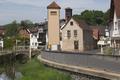 Ortenberg Bergheim Bridge Bleichenbach Im Bleichental f.png